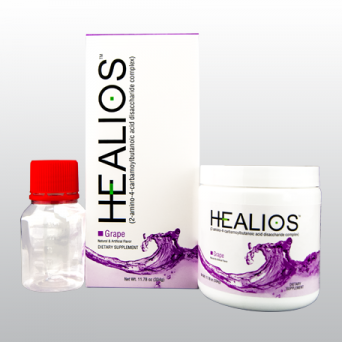 Healios® Grape Flavor